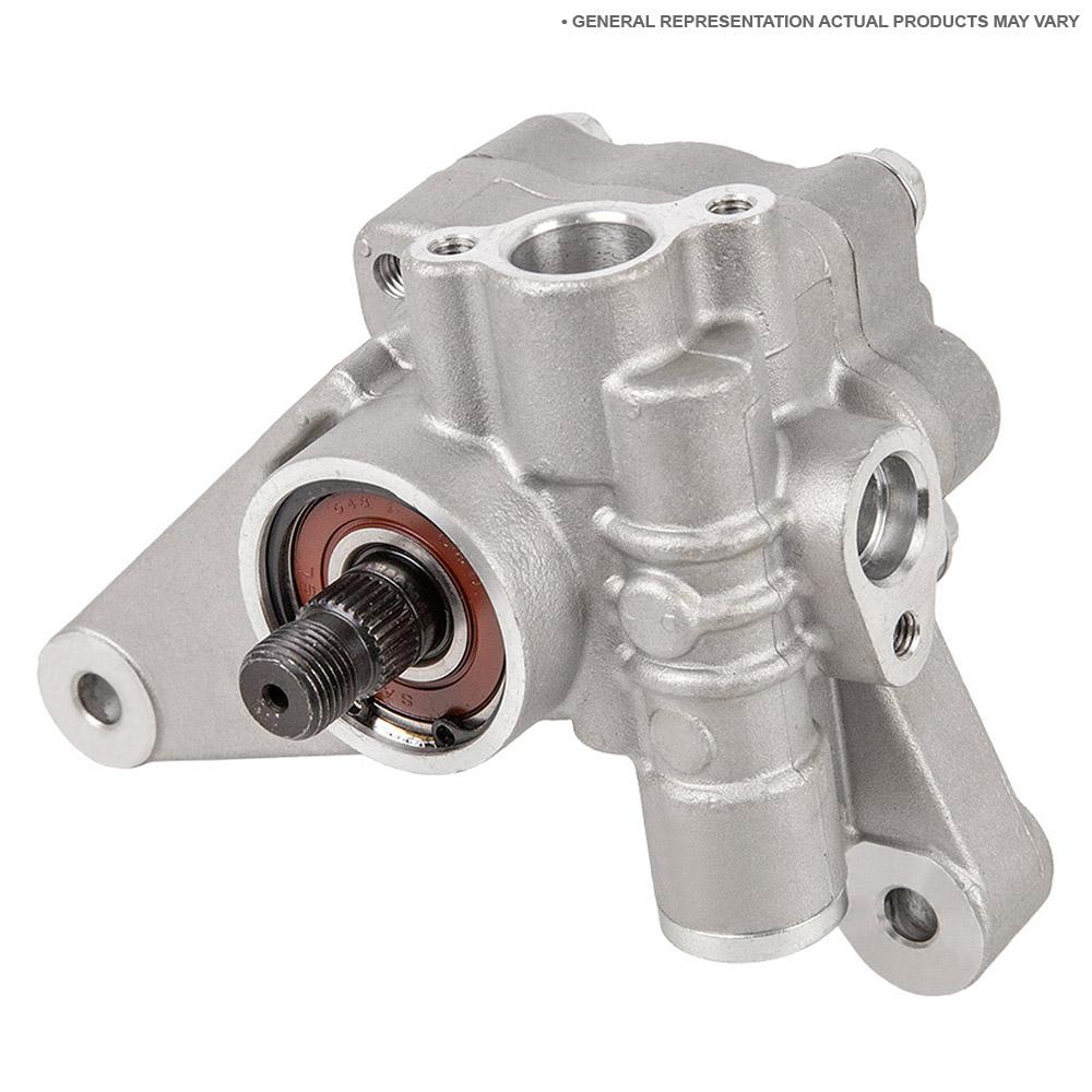 Mazda Tribute Steering Pump