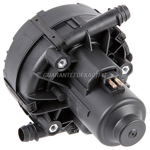 Mercedes_Benz CLS550                         Air PumpAir Pump