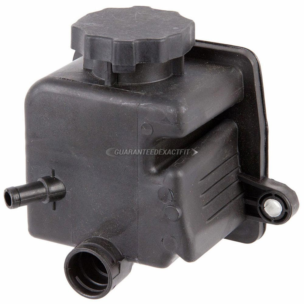Mercedes_Benz ML350                          Steering Pump ReservoirSteering Pump Reservoir