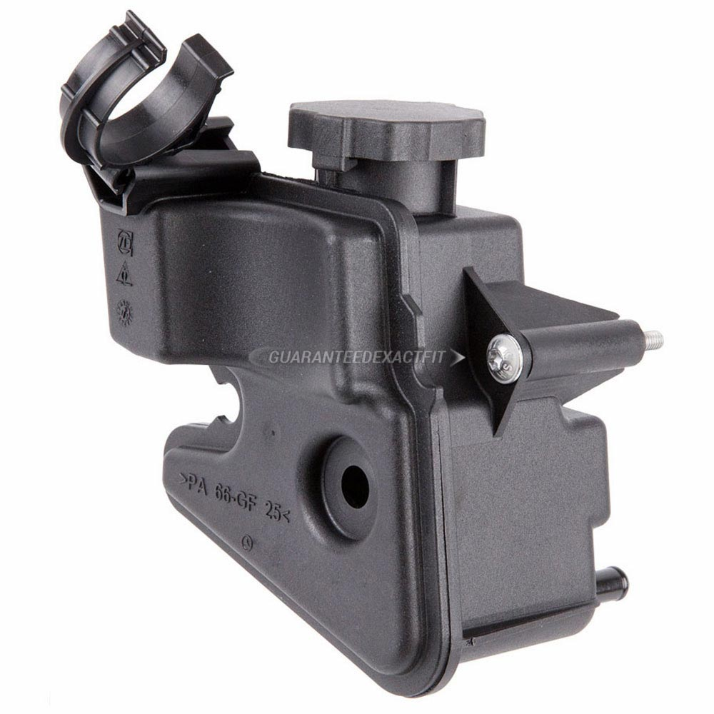 Mercedes_Benz ML550                          Steering Pump ReservoirSteering Pump Reservoir