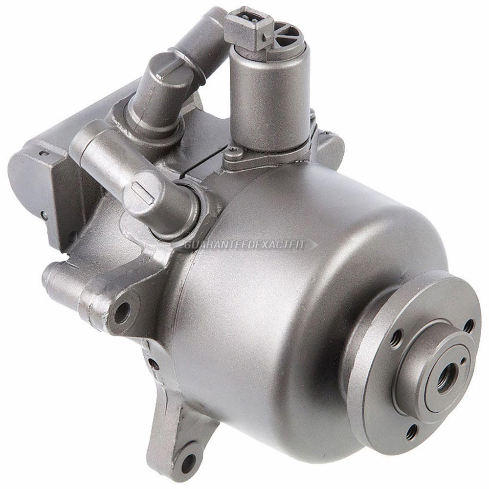 Mercedes_Benz CL55 AMG                       Steering PumpSteering Pump