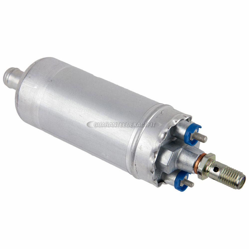 Mercedes_Benz 600SL                          Fuel PumpFuel Pump