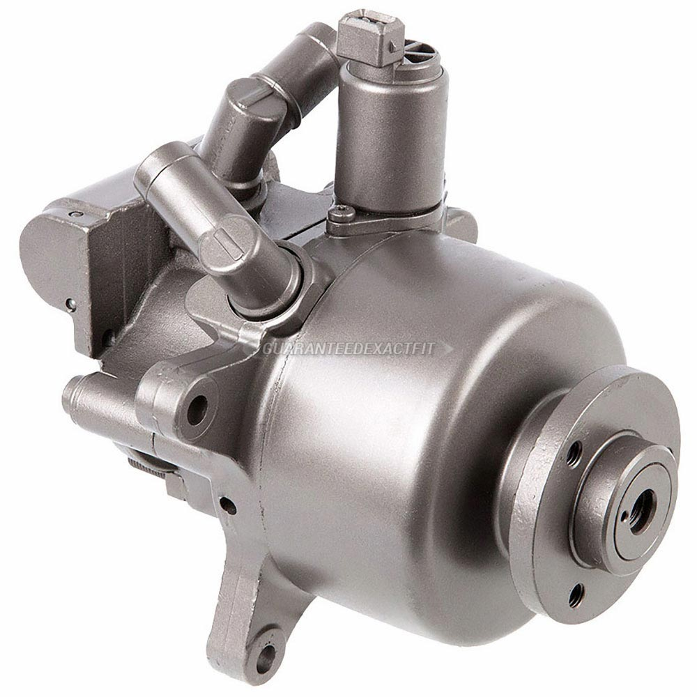 Mercedes Benz S500 Steering Pump