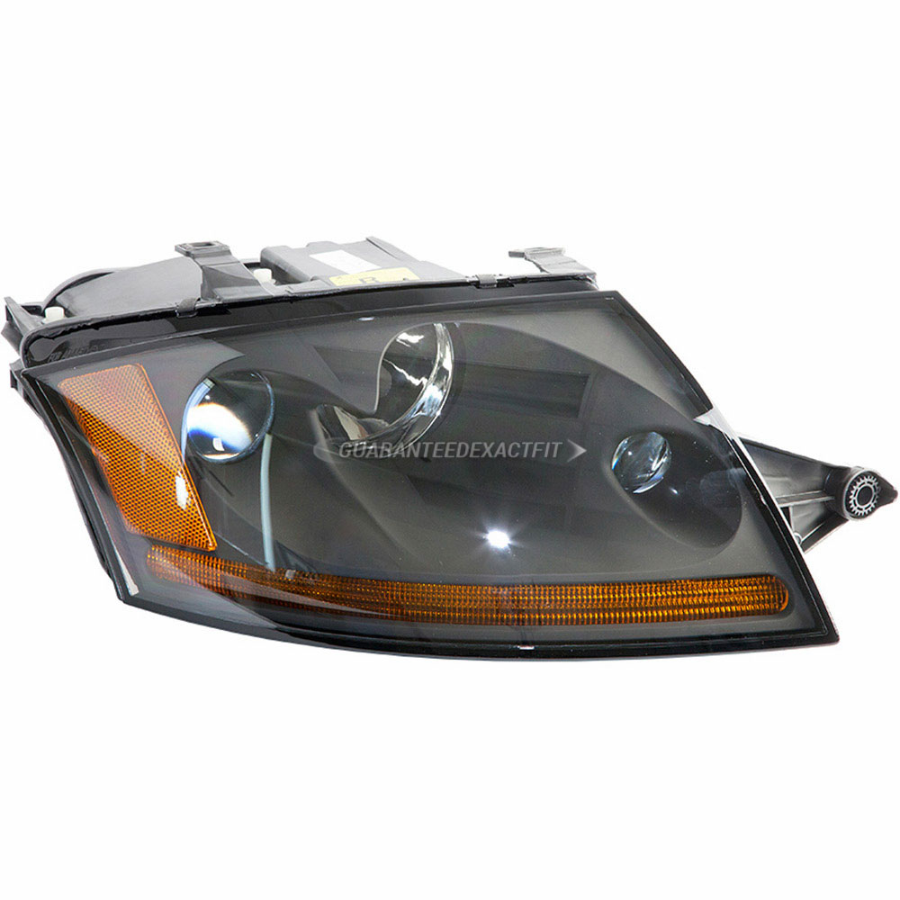 Audi TT                             Headlight AssemblyHeadlight Assembly