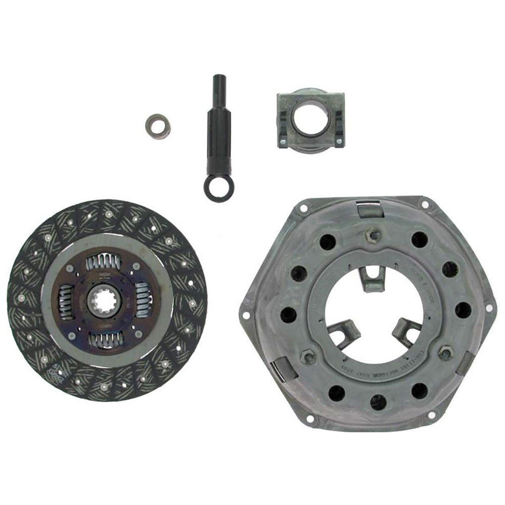 AMC Pacer                          Clutch KitClutch Kit