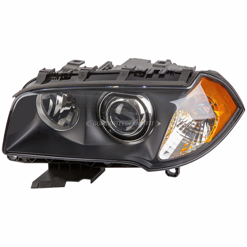 BMW X3                             Headlight AssemblyHeadlight Assembly