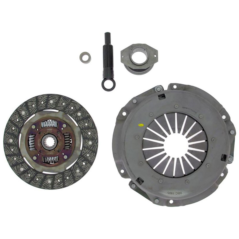 Jeep Wagoneer                       Clutch KitClutch Kit