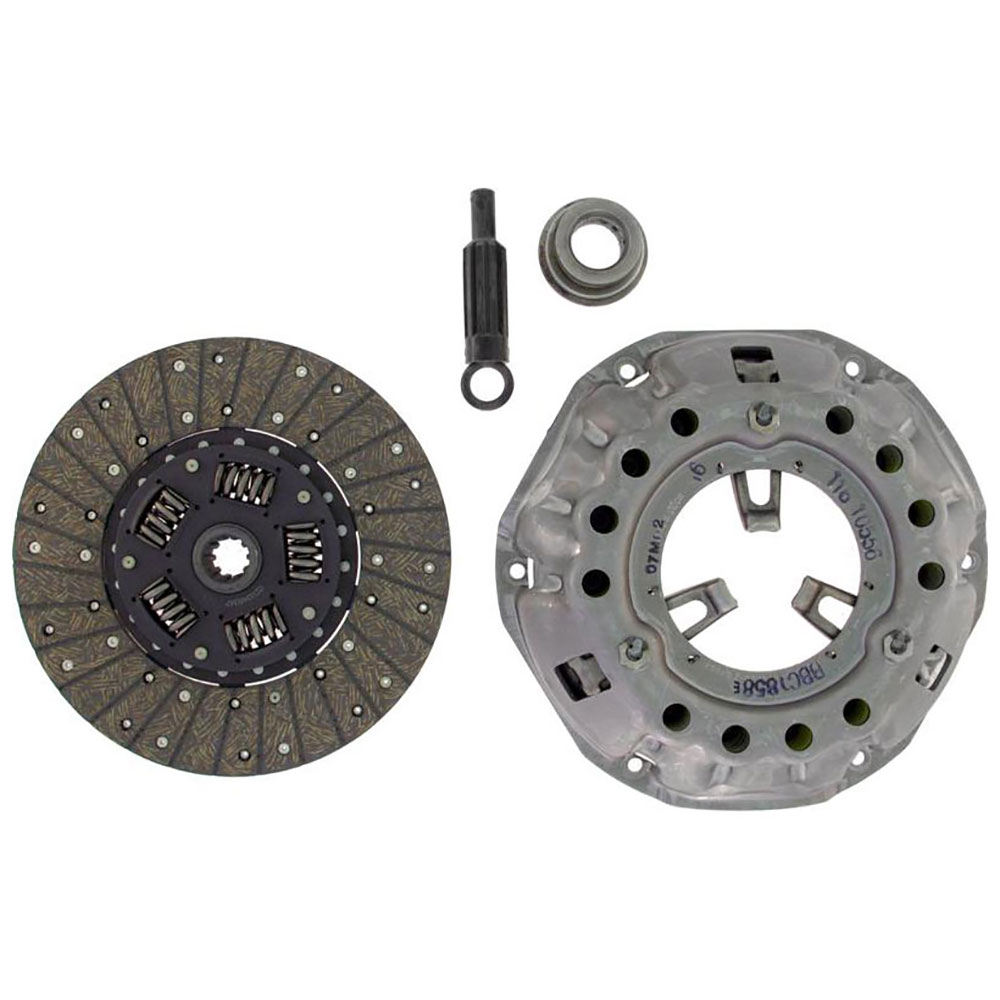 AMC Rebel                          Clutch KitClutch Kit