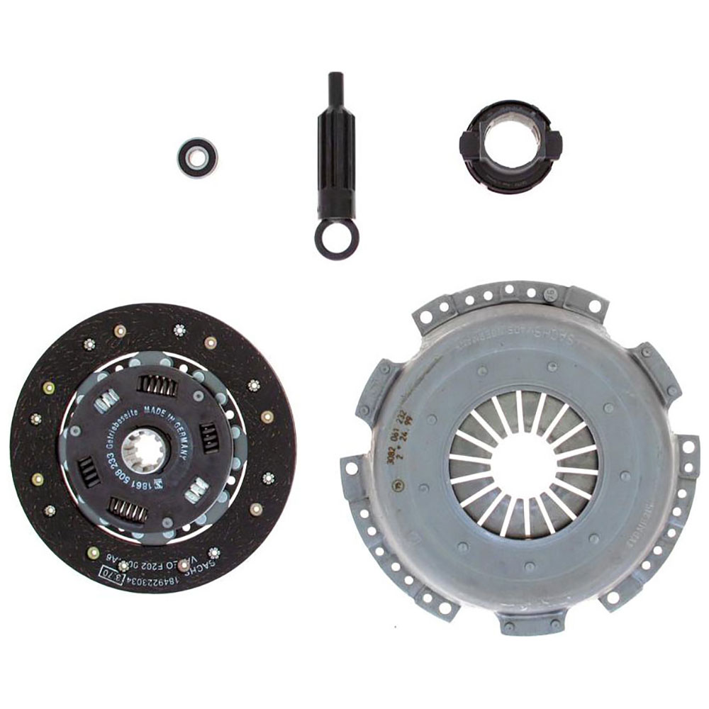 BMW 320i                           Clutch KitClutch Kit