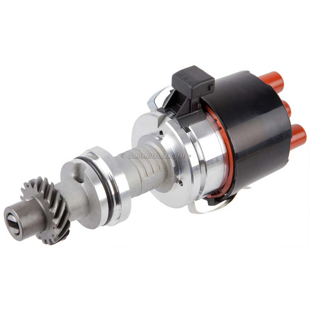Volkswagen Cabriolet                      Ignition DistributorIgnition Distributor