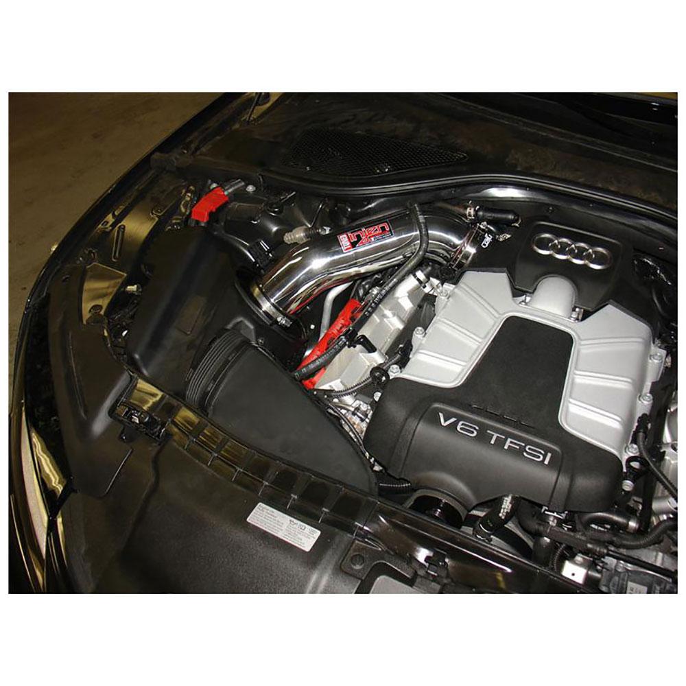 Audi A7 Quattro                     Air Intake Performance Kit