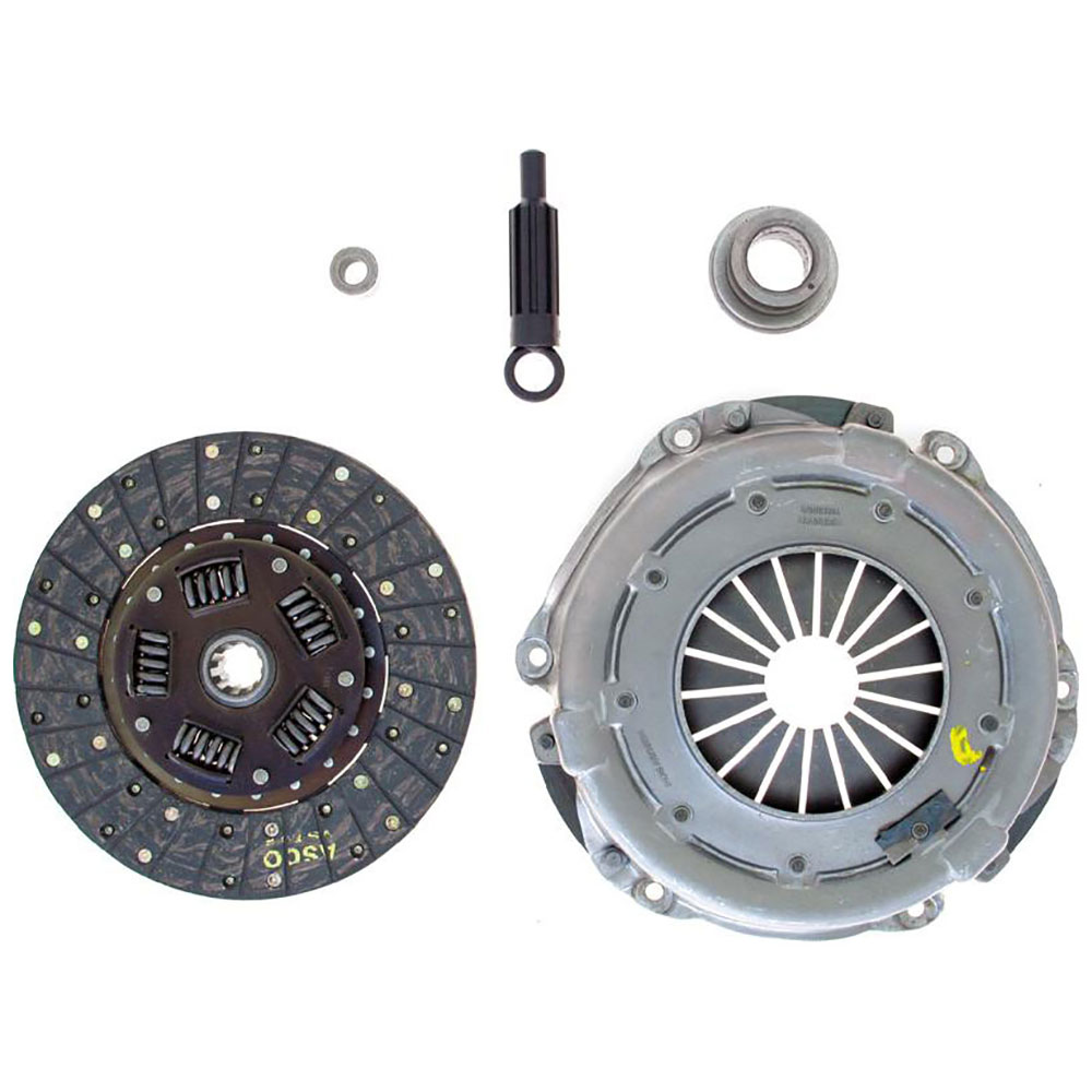 Chevrolet Bel Air                        Clutch KitClutch Kit