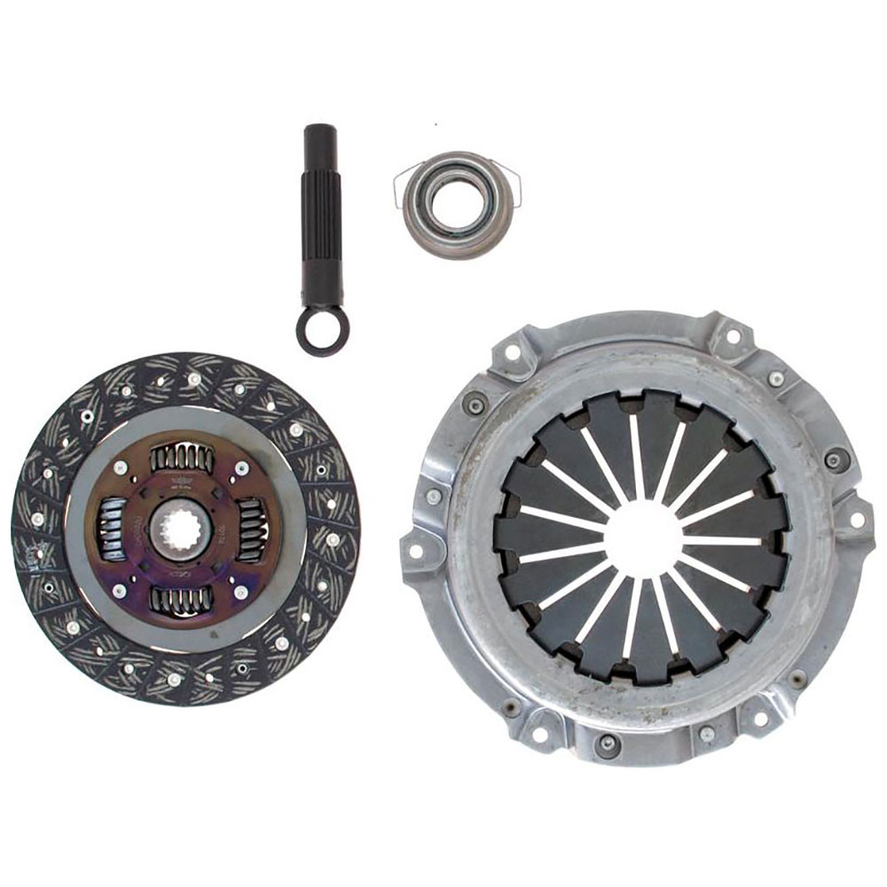 Oldsmobile Calais                         Clutch KitClutch Kit