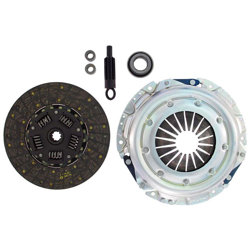 GMC Jimmy                          Clutch KitClutch Kit