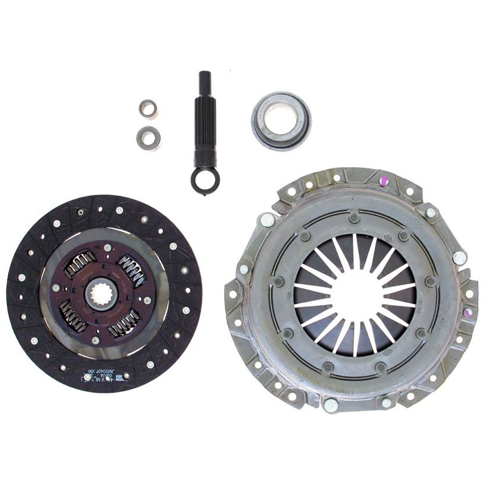 Chevrolet Astro Van                      Clutch KitClutch Kit