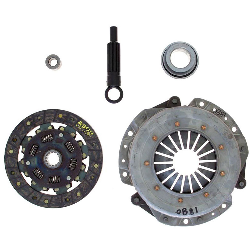 Chevrolet Chevette                       Clutch KitClutch Kit