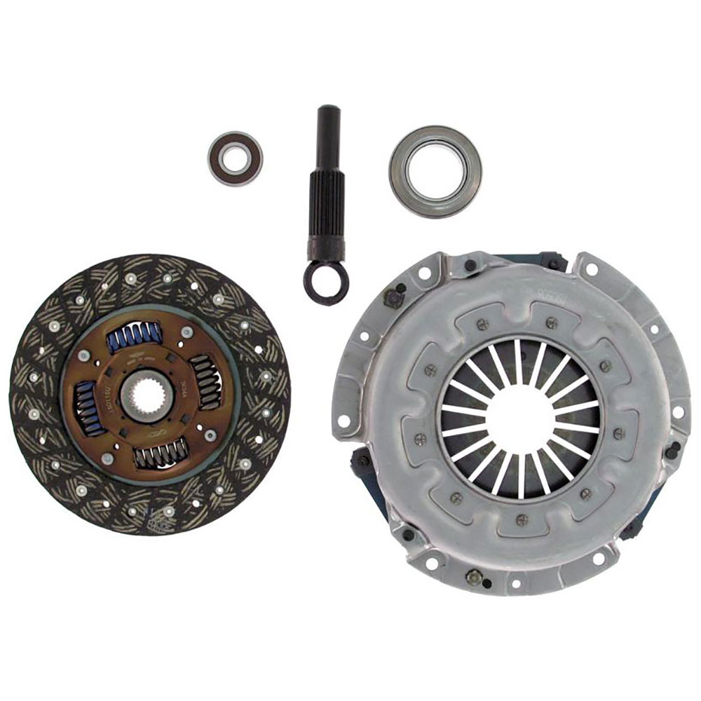 Chevrolet Luv                            Clutch KitClutch Kit