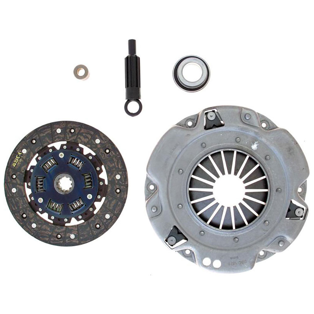 Chevrolet Vega                           Clutch KitClutch Kit