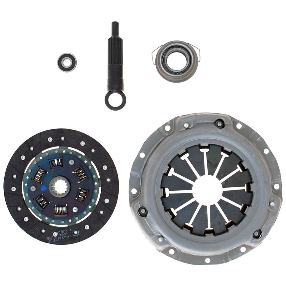 Chevrolet Spectrum                       Clutch KitClutch Kit