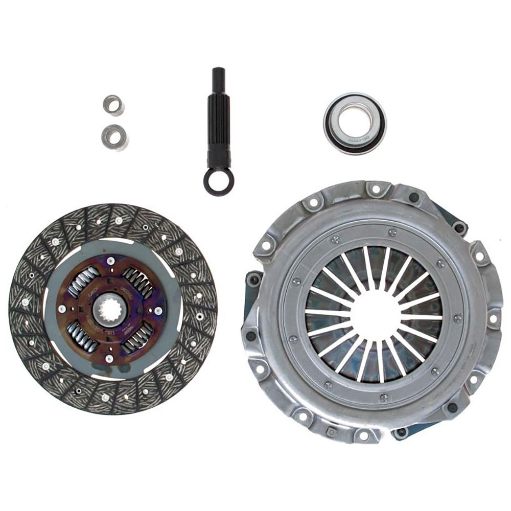 Chevrolet S10 Truck                      Clutch KitClutch Kit