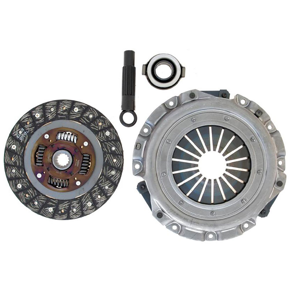 Pontiac Grand AM                       Clutch KitClutch Kit
