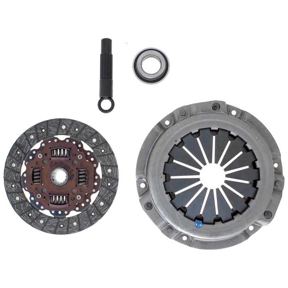 Buick Skyhawk                        Clutch KitClutch Kit