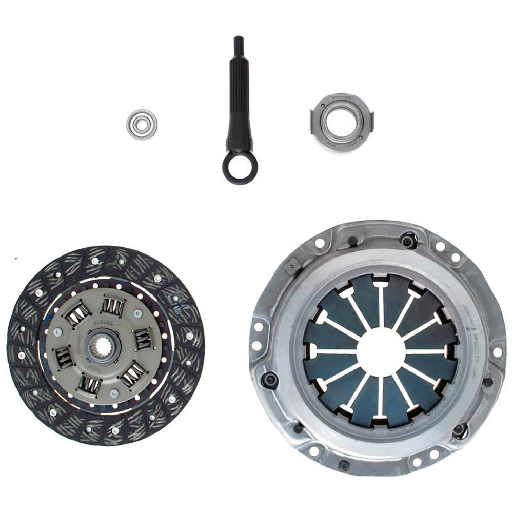 Suzuki Swift                          Clutch KitClutch Kit
