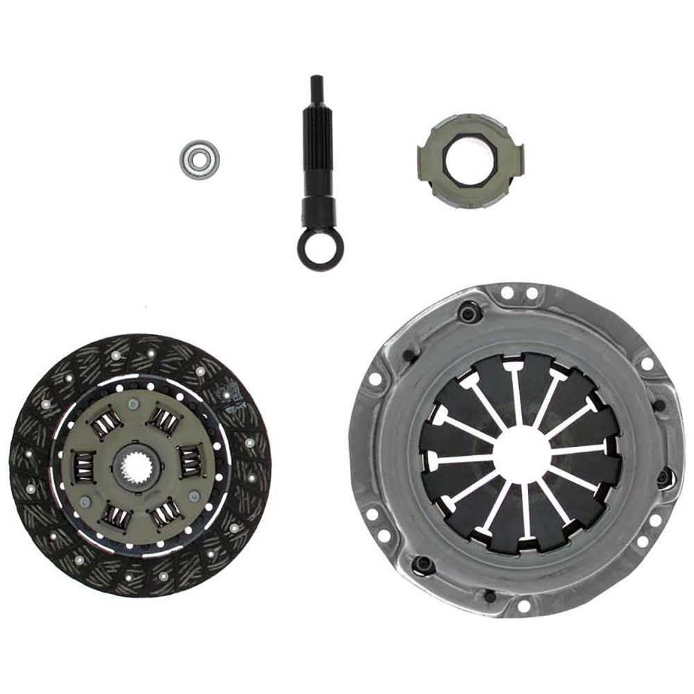 Suzuki Samurai                        Clutch KitClutch Kit