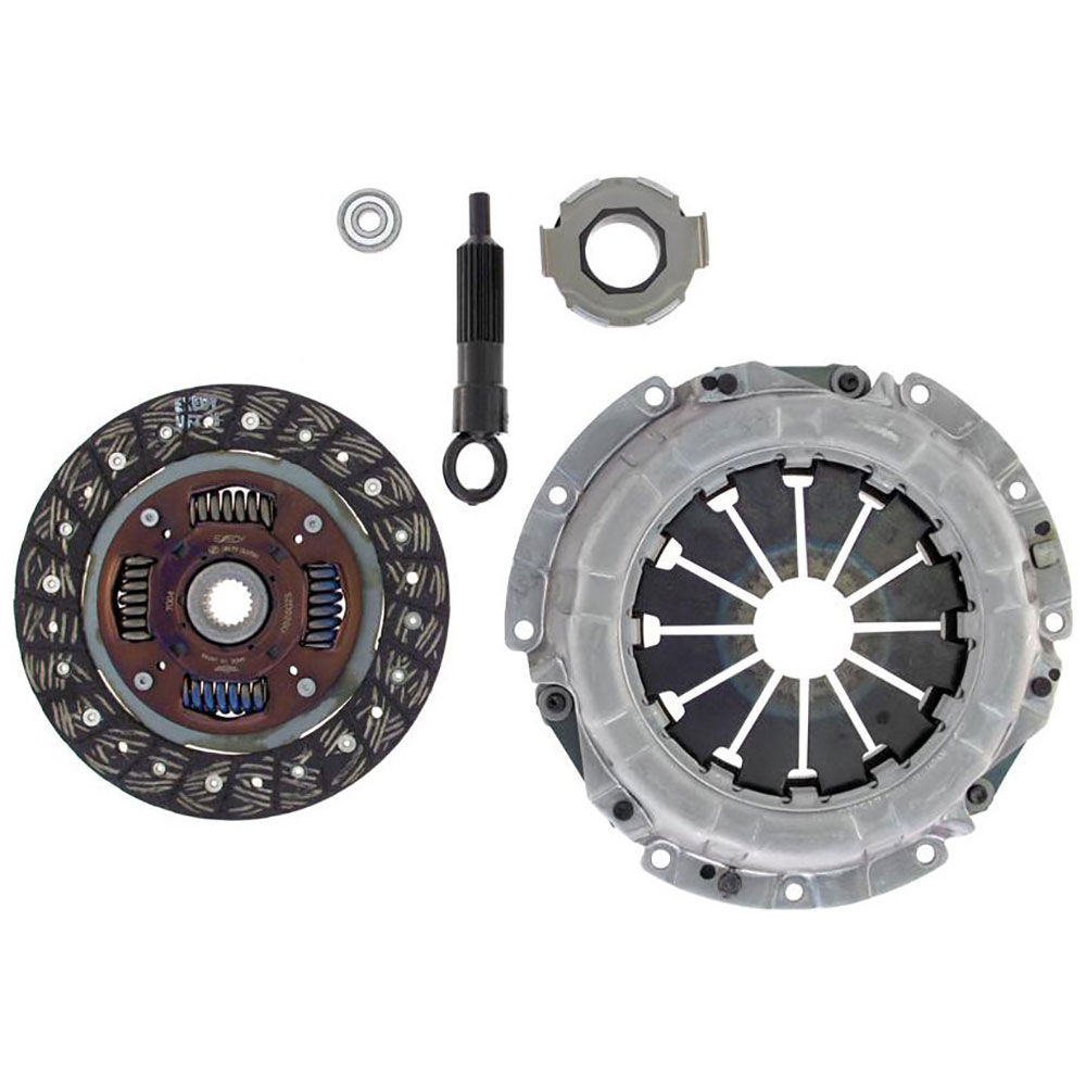 Suzuki Sidekick                       Clutch KitClutch Kit