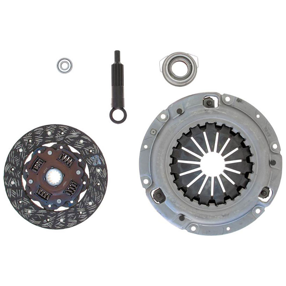 Geo Storm                          Clutch KitClutch Kit