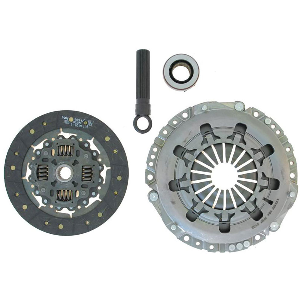 Saturn S Series                       Clutch KitClutch Kit