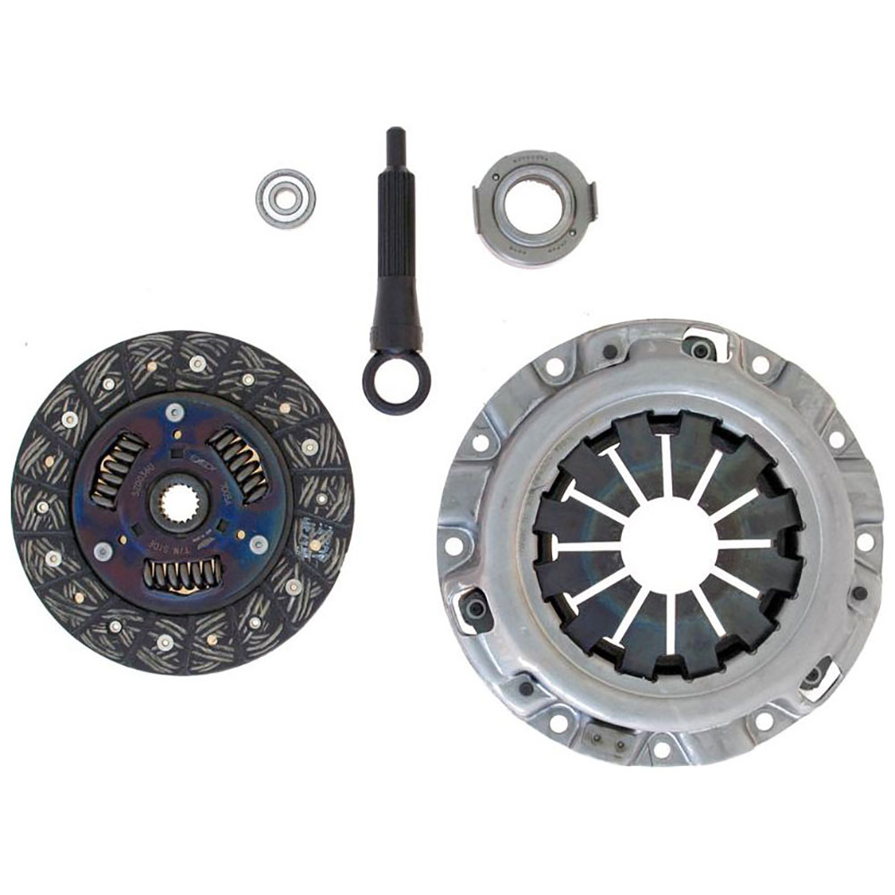 Chevrolet Metro                          Clutch KitClutch Kit