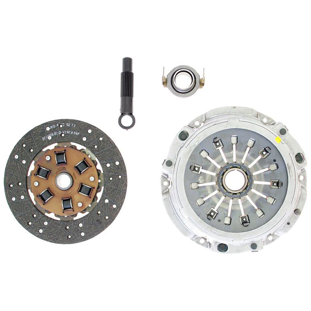 Chevrolet Lumina                         Clutch KitClutch Kit