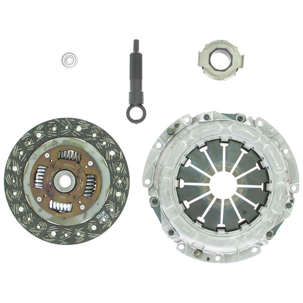 Suzuki X-90                           Clutch Kit