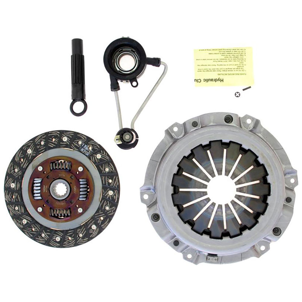 Pontiac Sunfire                        Clutch KitClutch Kit