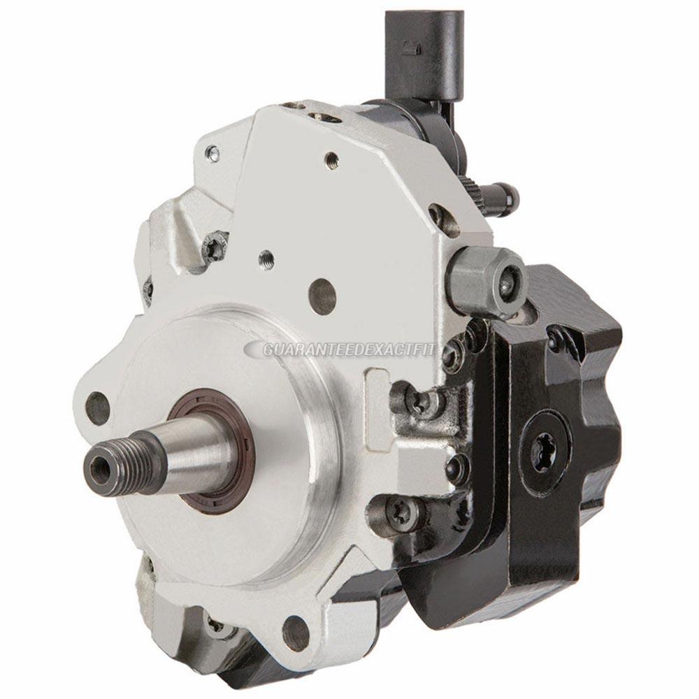 BMW 335d                           Diesel Injector PumpDiesel Injector Pump