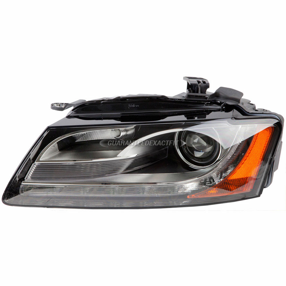 Audi S5                             Headlight AssemblyHeadlight Assembly