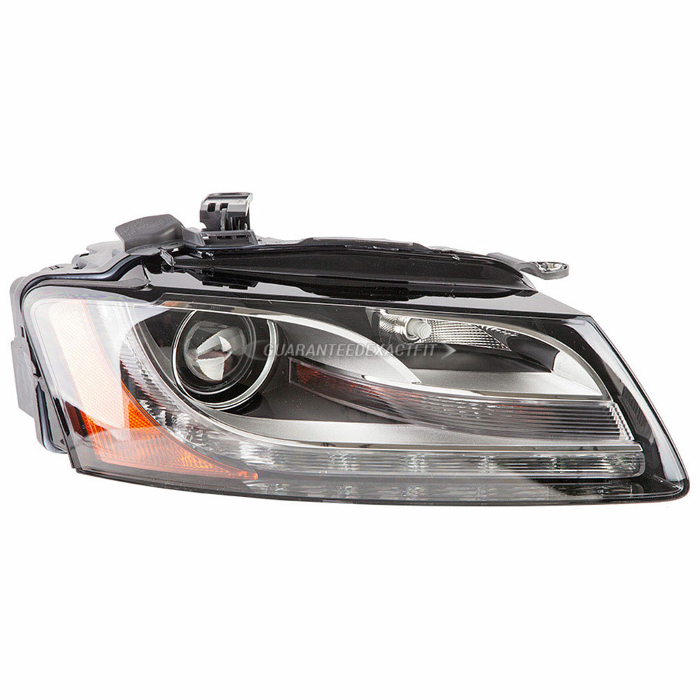Audi A5                             Headlight AssemblyHeadlight Assembly