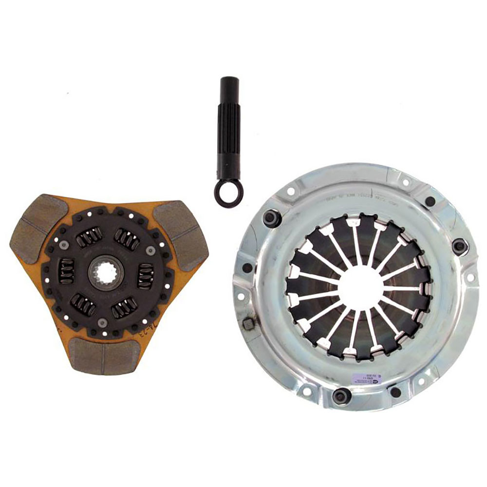 Pontiac G5                             Clutch Kit - Performance UpgradeClutch Kit - Performance Upgrade