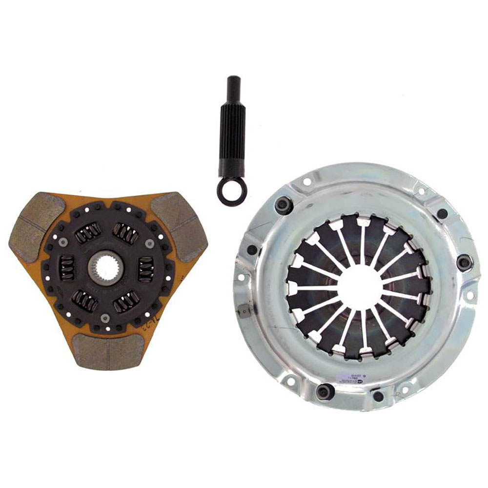 Saturn Sky                            Clutch Kit - Performance UpgradeClutch Kit - Performance Upgrade