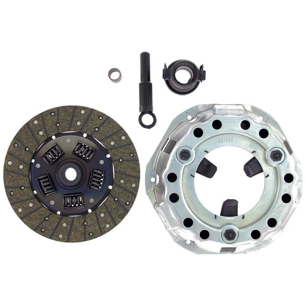 Plymouth Valiant                        Clutch KitClutch Kit