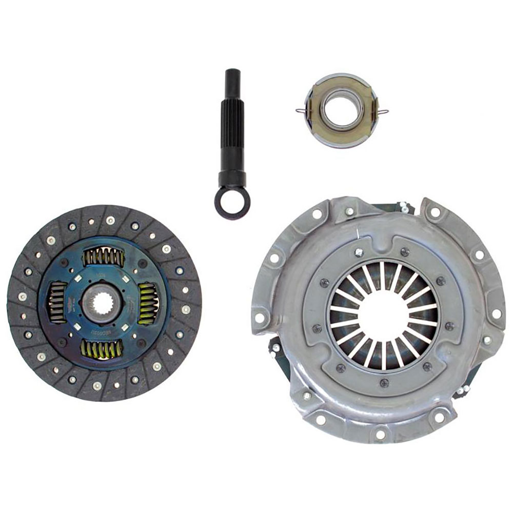 Mitsubishi Precis                         Clutch Kit