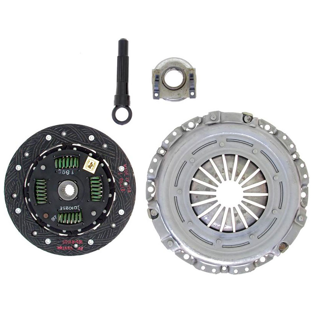 Plymouth Sundance                       Clutch KitClutch Kit