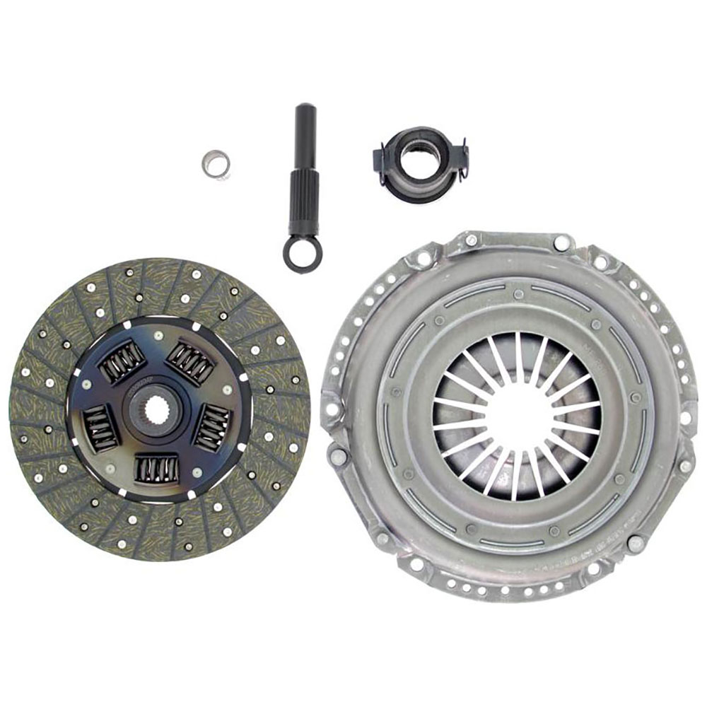 Plymouth Satellite                      Clutch KitClutch Kit