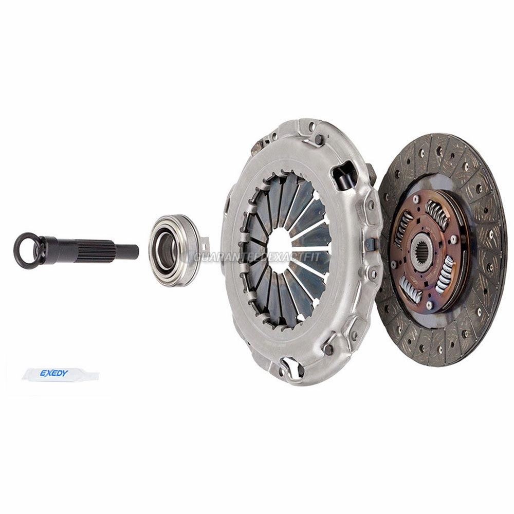 Plymouth Laser                          Clutch KitClutch Kit