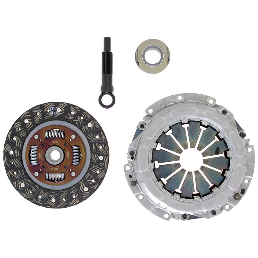Eagle Summit                         Clutch KitClutch Kit
