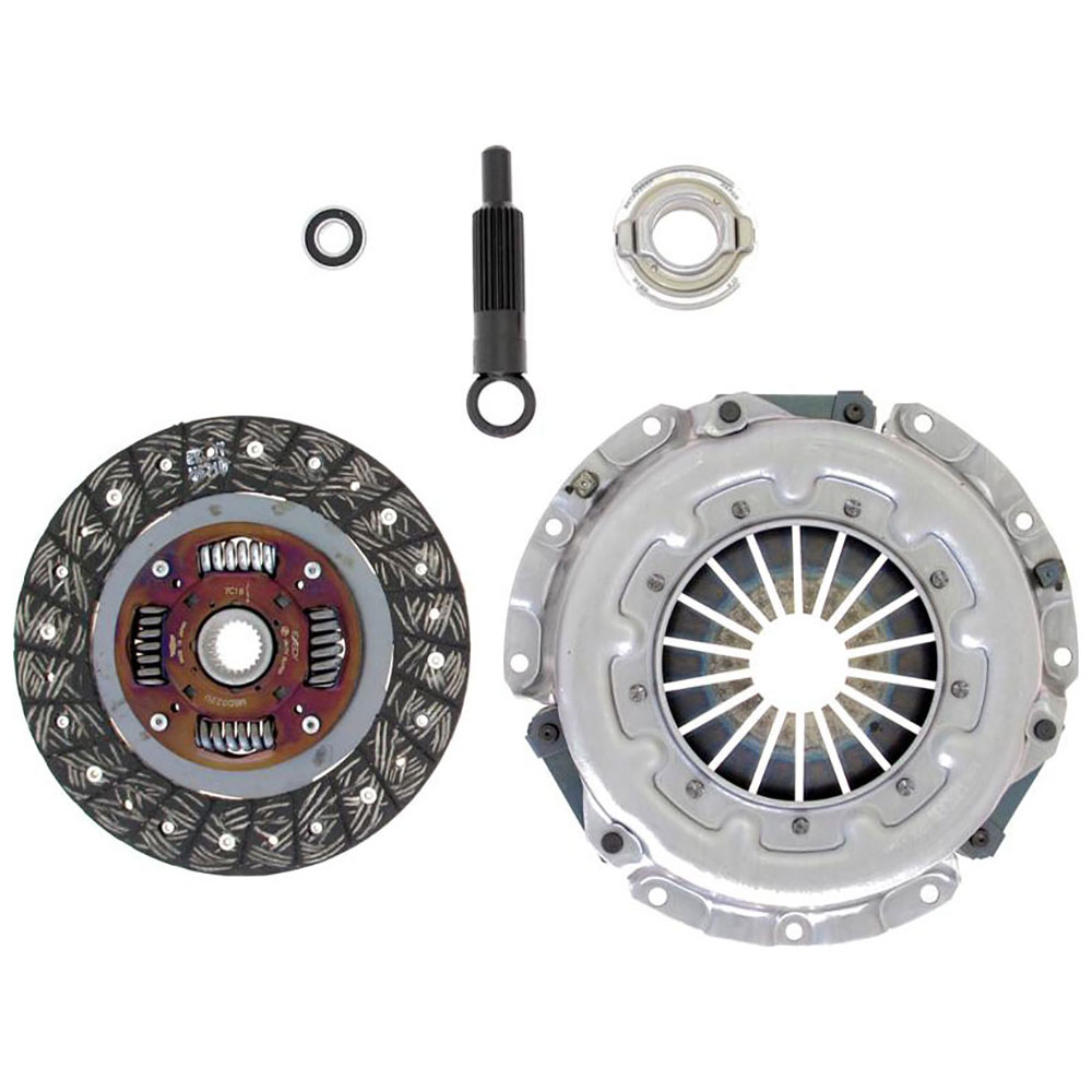 Dodge Raider                         Clutch KitClutch Kit