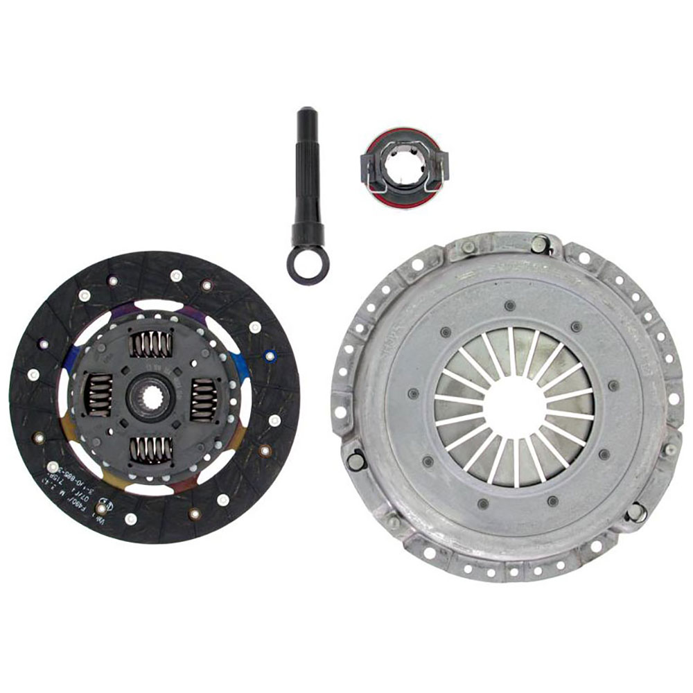 Plymouth Acclaim                        Clutch KitClutch Kit