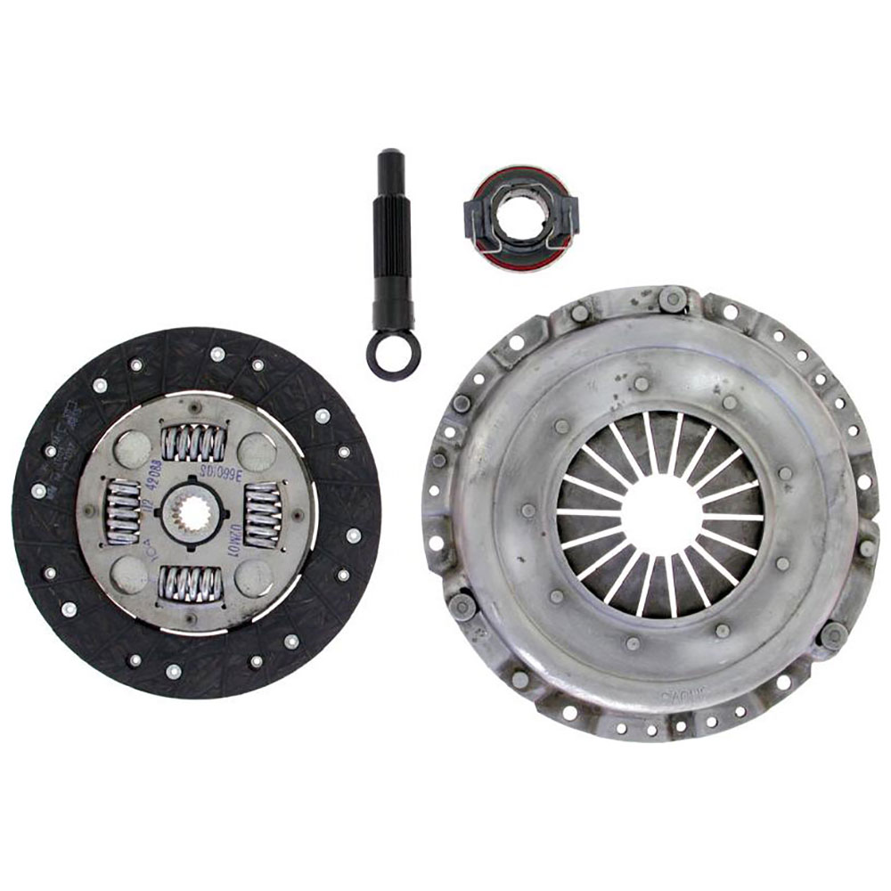Dodge Spirit                         Clutch KitClutch Kit