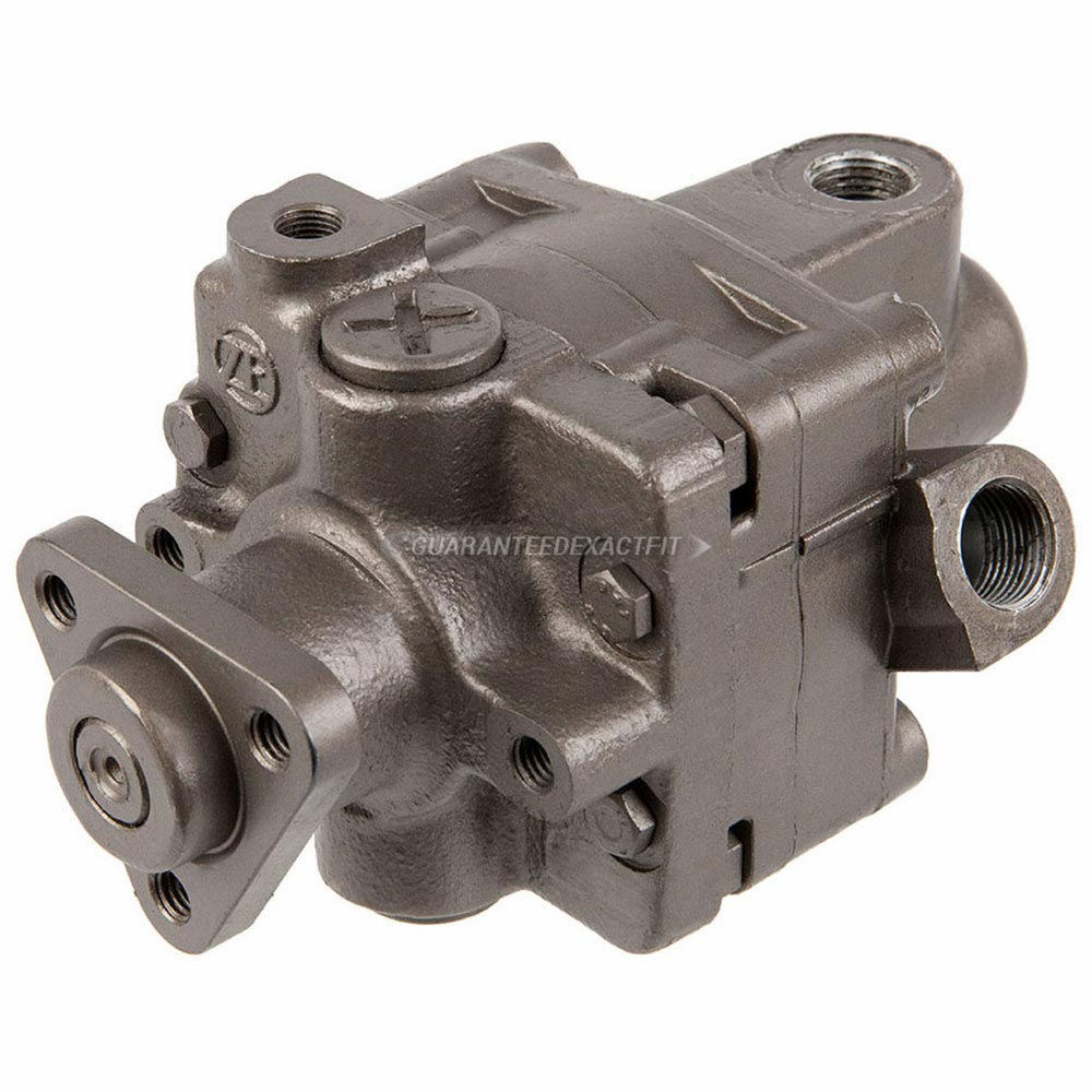 Audi S6                             Steering PumpSteering Pump